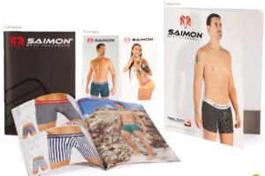 Diseño para SAIMON 2