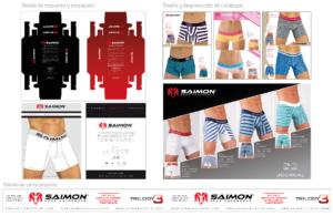 Diseño para SAIMON