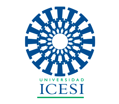 Icesi logo