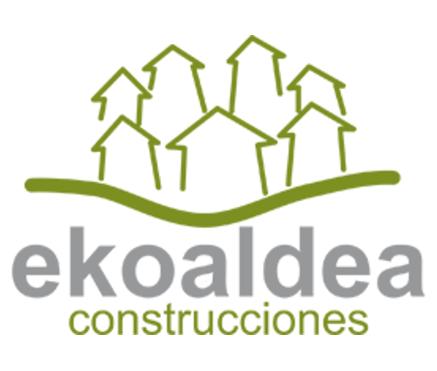 Logo Ekoaldea