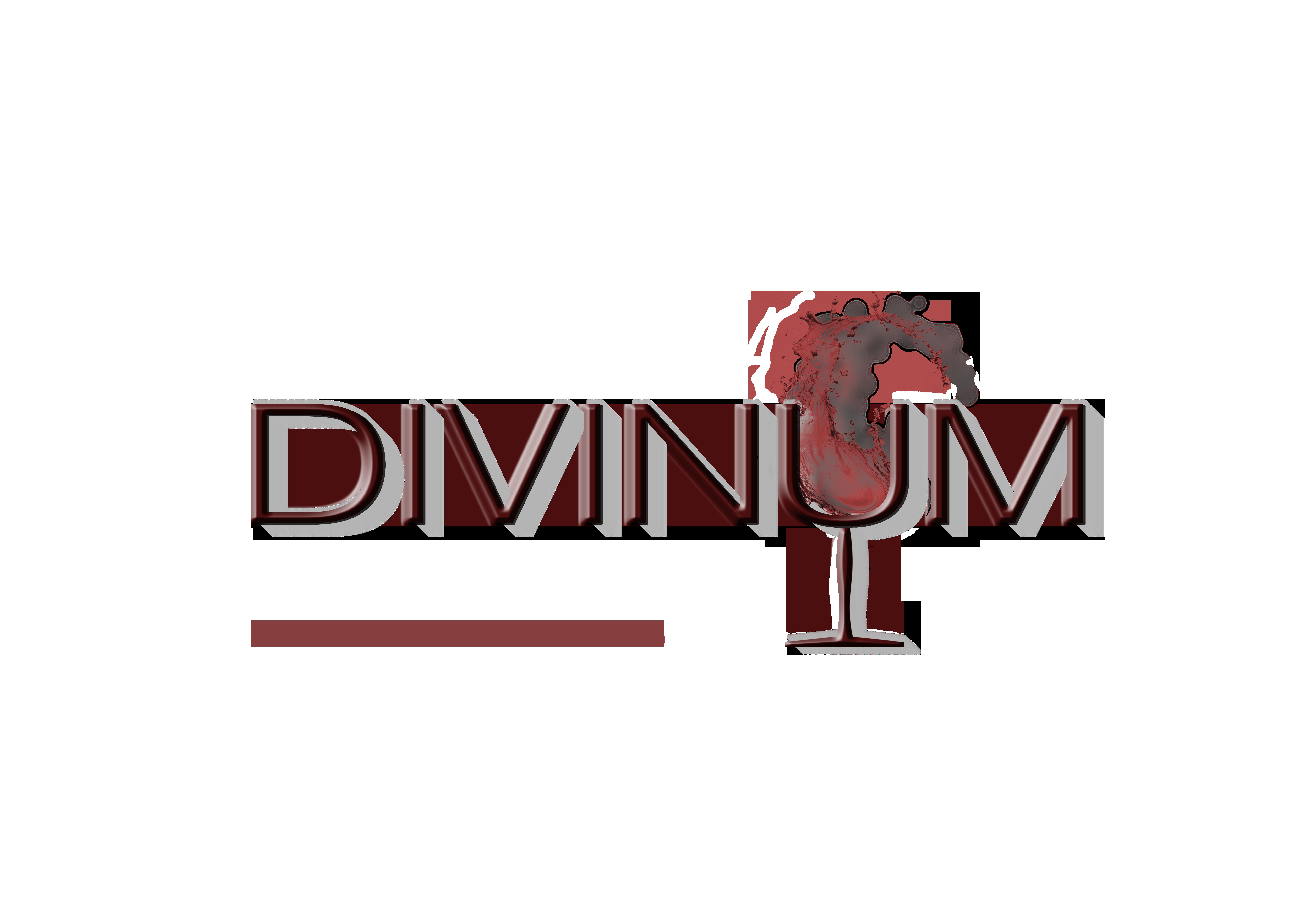 Logo DIVINUM