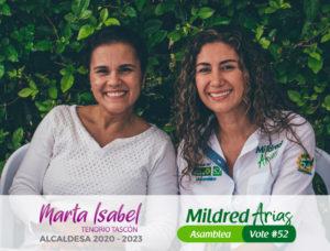 Marta-y-Mildred