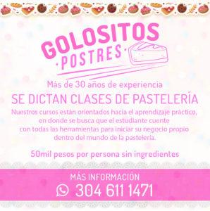 Golositos
