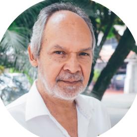Felipe Chaparro