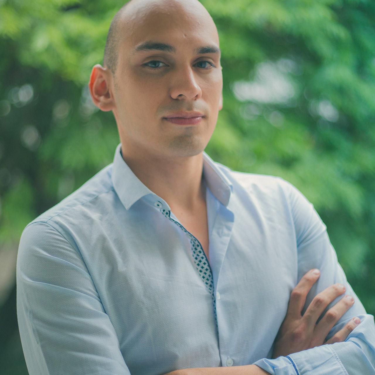 Paulo Cesar Chaparro